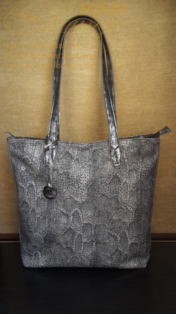 Shopper mit Animal-Print von Gabor