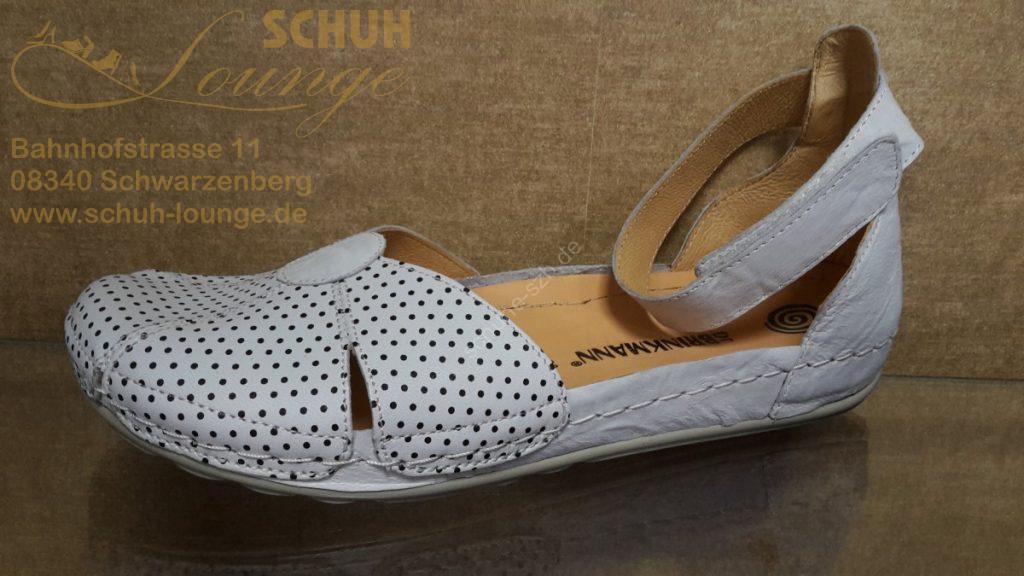 Geschlossene Sandale von Dr. Brinkmann