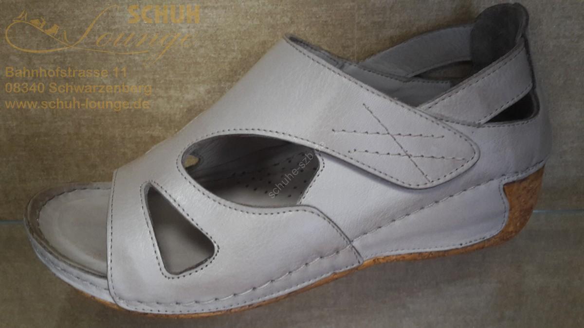 Sommerlich leichte Sandale von Gemini