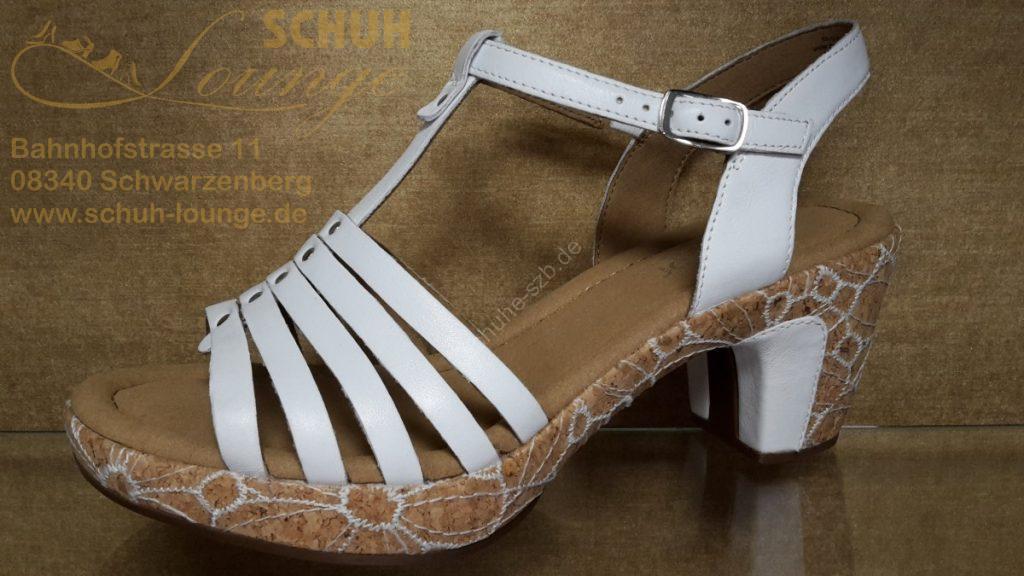 Elegante Sandalette von Gabor