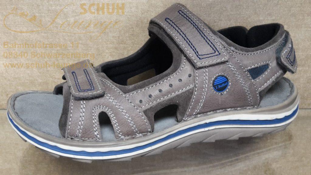 Sportliche Sandale von Josef Seibel