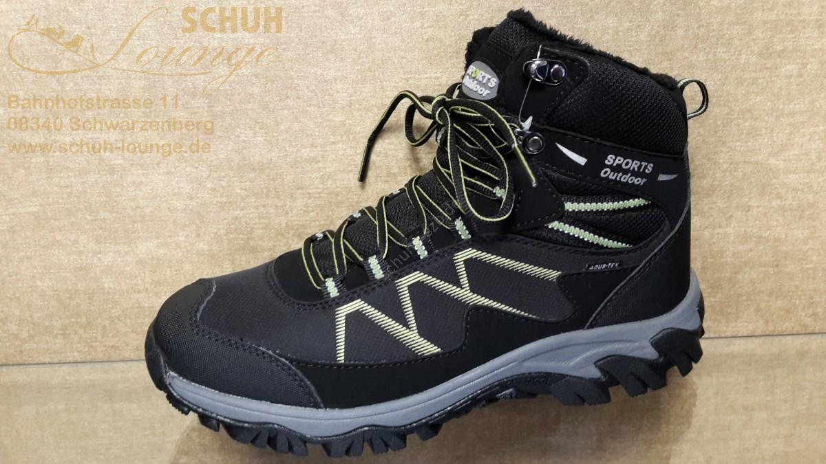 Herren-Outdoor Schuh aus dem Hause Lackner