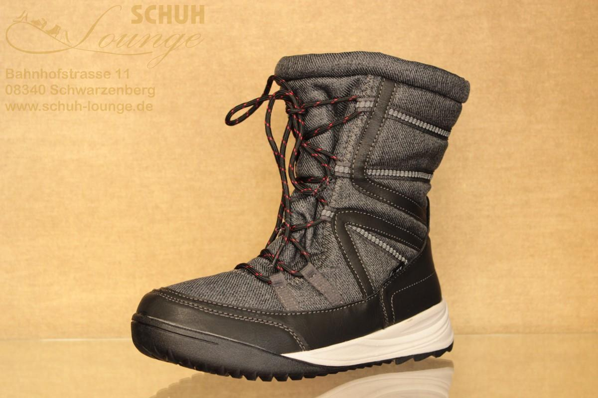 Lackner TEX-Boot in sportlichem Design