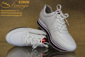 Low Sneaker von Gabor